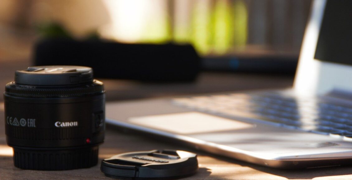How To Connect Canon 5d Mark iii to Computer